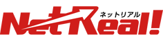NetReal ロゴ